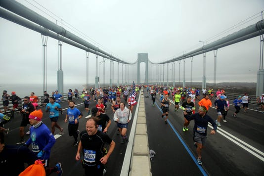 Usp Running New York City Marathon S Enter Suppcat Usa Ny