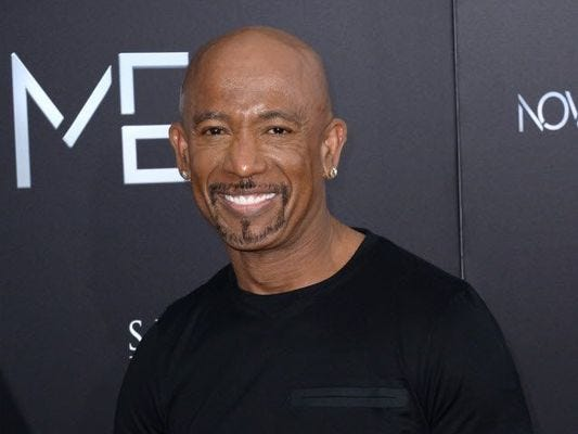 Montel Williams: I voted a straight Democratic ticket because health care is on the line