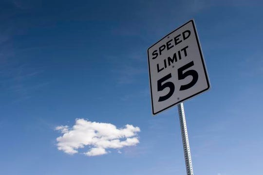 The speed limit is increasing on a section of U.S. Highway 165 around Ball, according to theLouisiana Department of Transportation and Development.