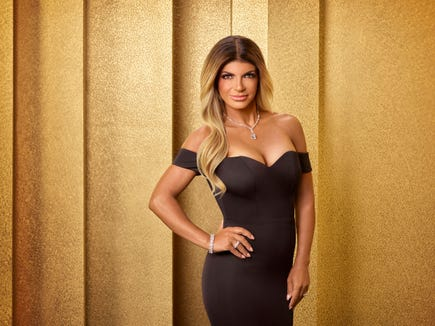 f1fef124940 Teresa Giudice opened up about her husband s time in prison