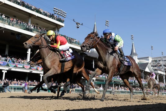 breeders cup 2018 complete info on classic all day 2 races