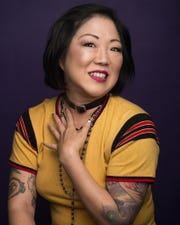 Comic Margaret Cho stops by the Suquamish Clearwater Casino Resort for two shows Nov. 11.