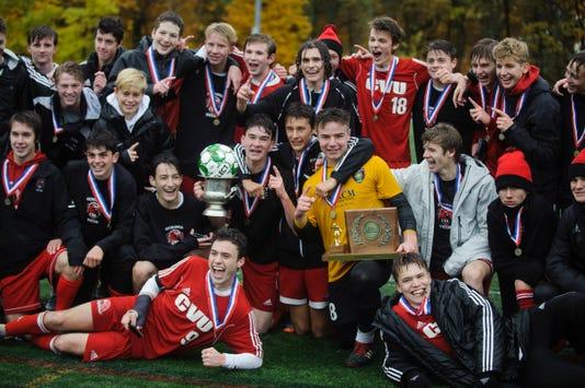 Di Boys Soccer Championship St Johnsbury Vs Cvu 11 3 18