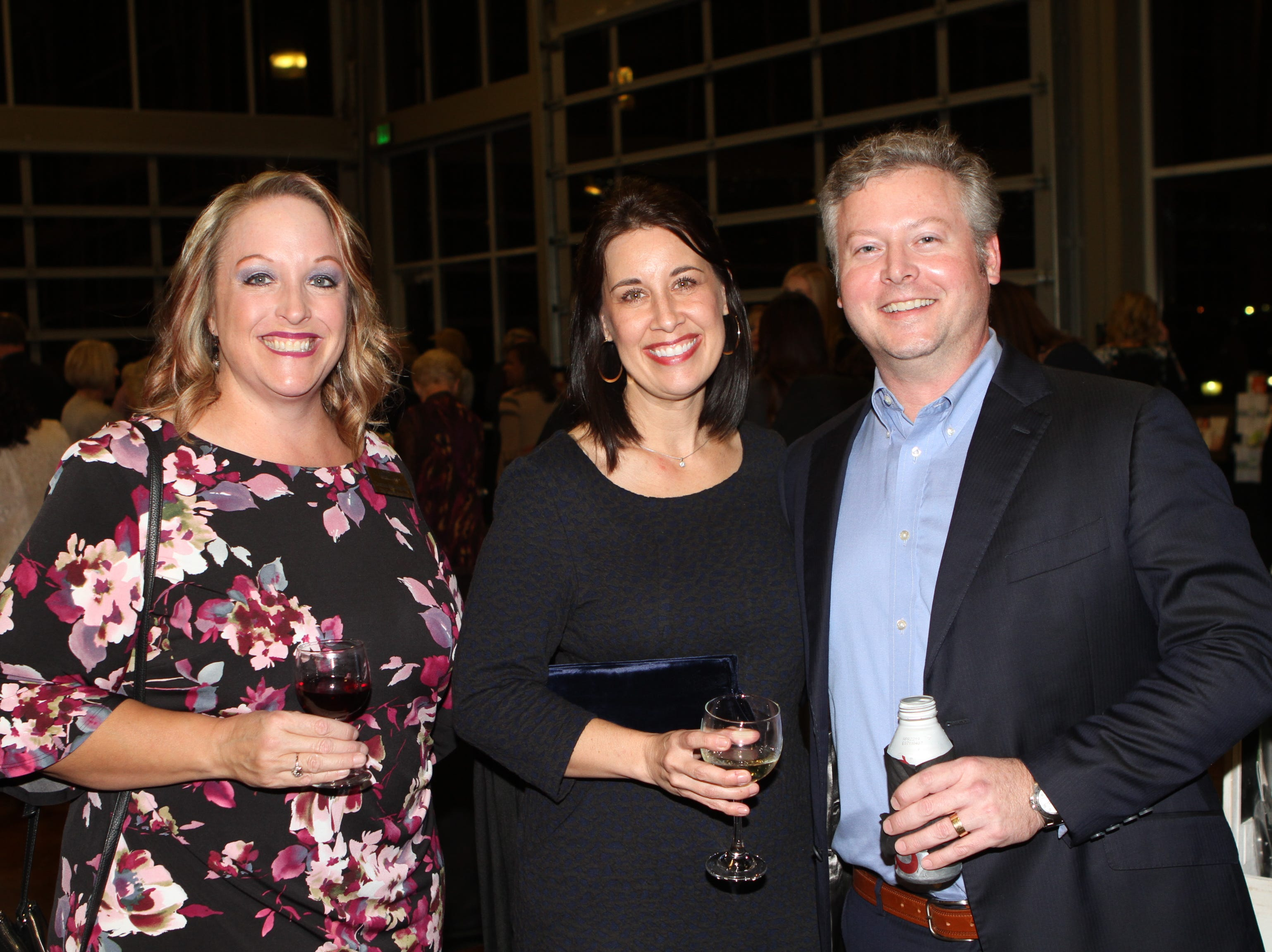 CMC Education Foundation held its annual fundraiser Vision to Reality on Friday, November 2, 2018