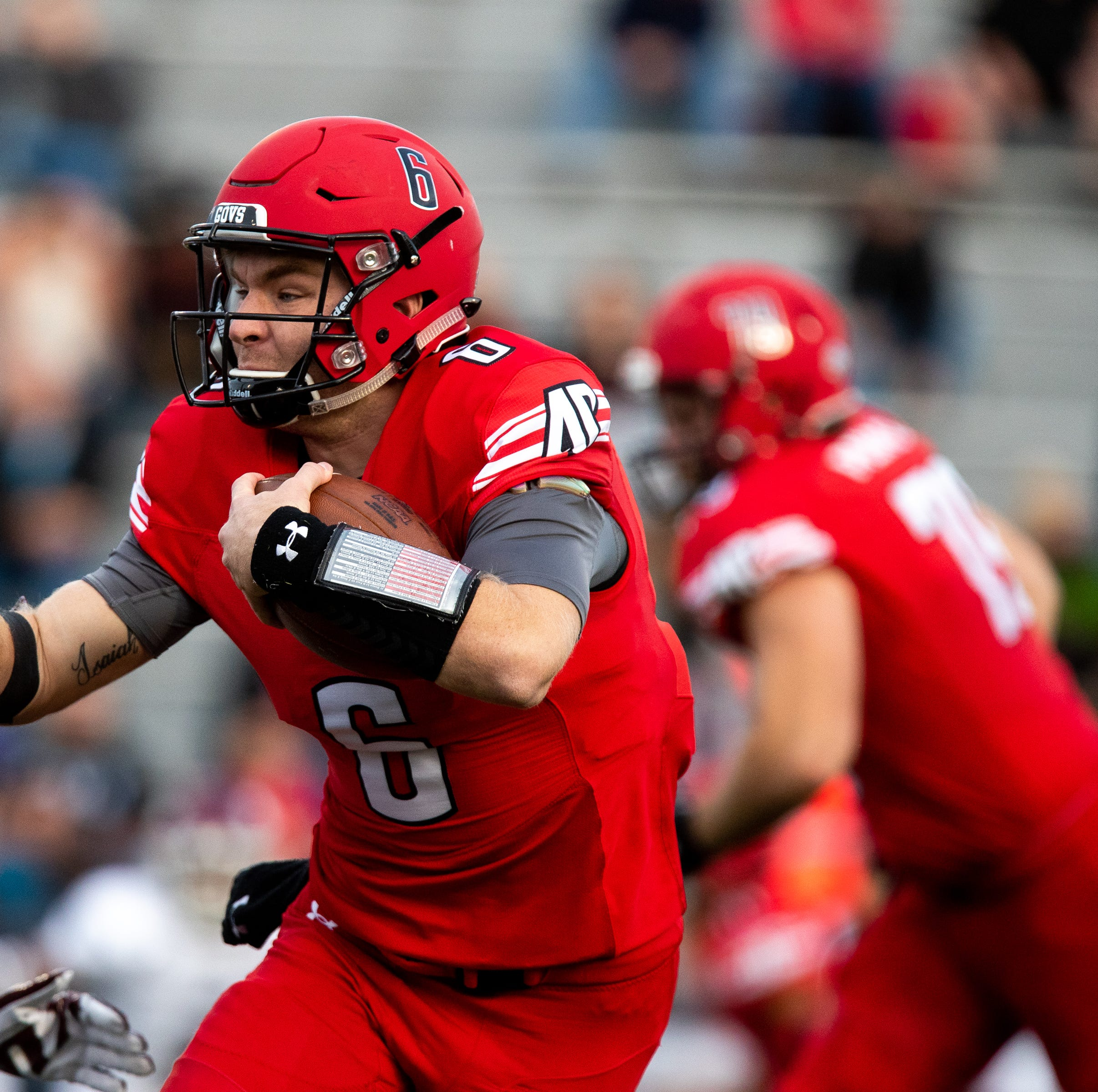 Austin Peay football sets dates for spring football schedule