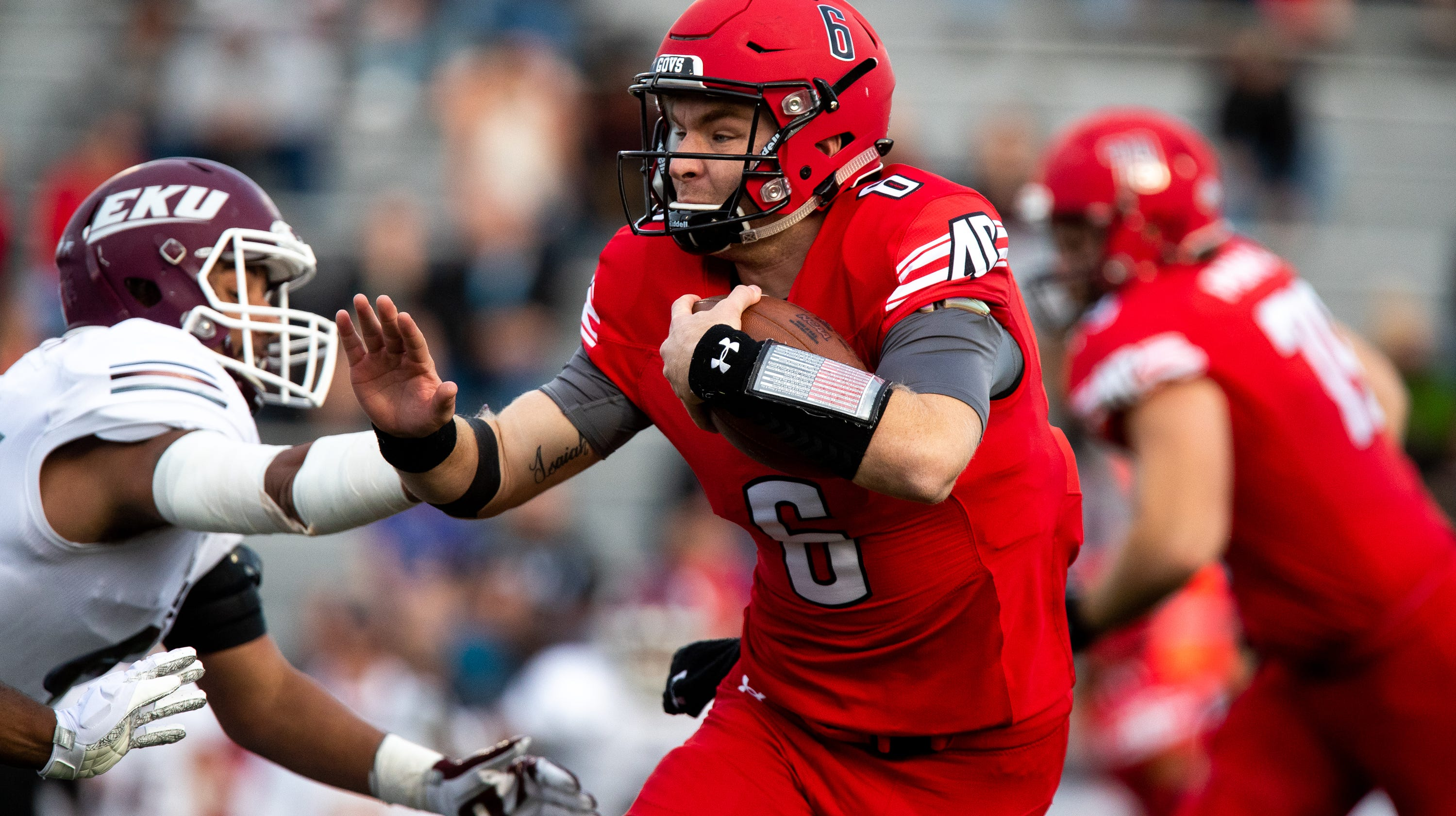 Austin Peay Football Schedule 2019 Austin Peay announces spring football schedule for 2019