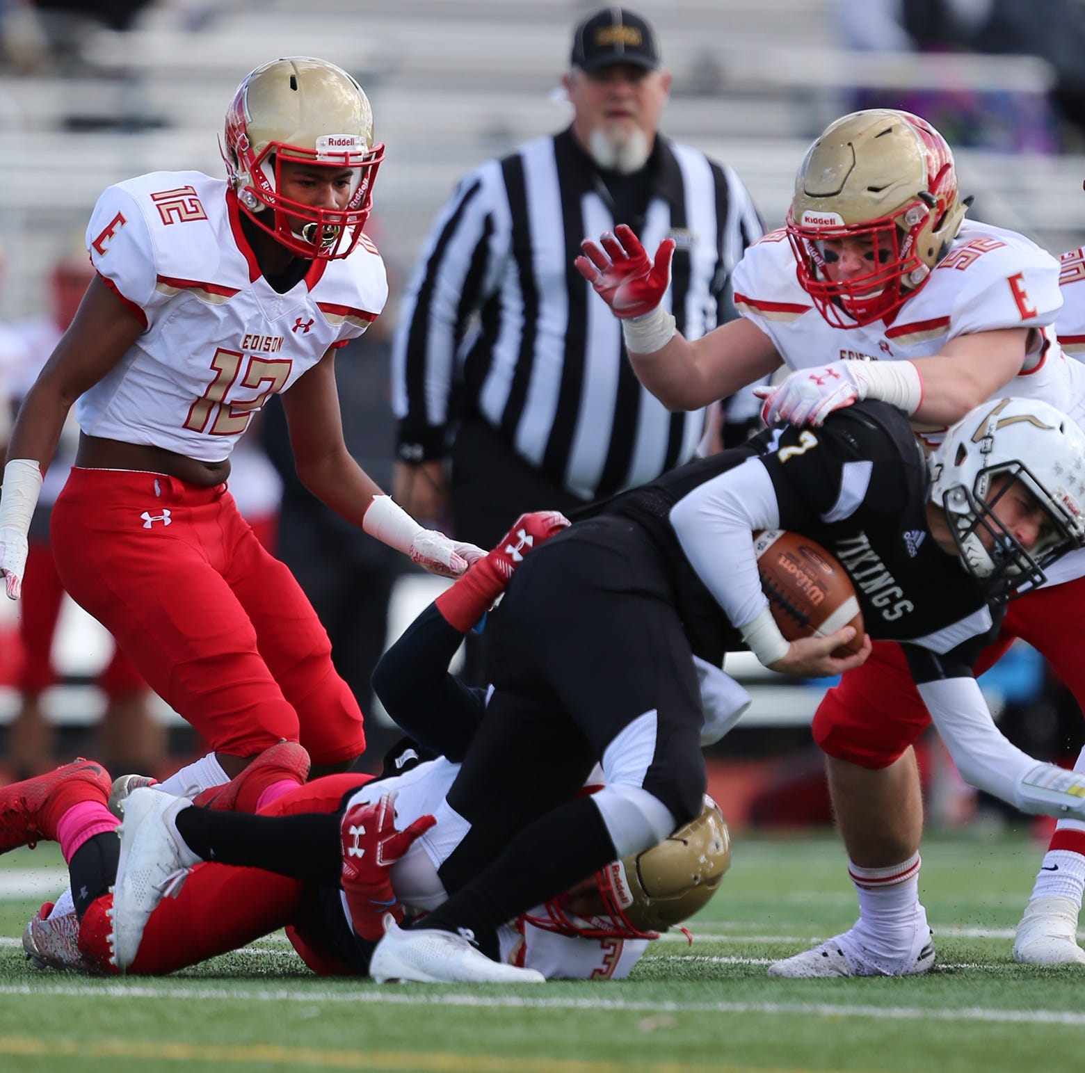 NJ football: Week 10 Media Blitz coverage of Mid-State, GMC playoff action