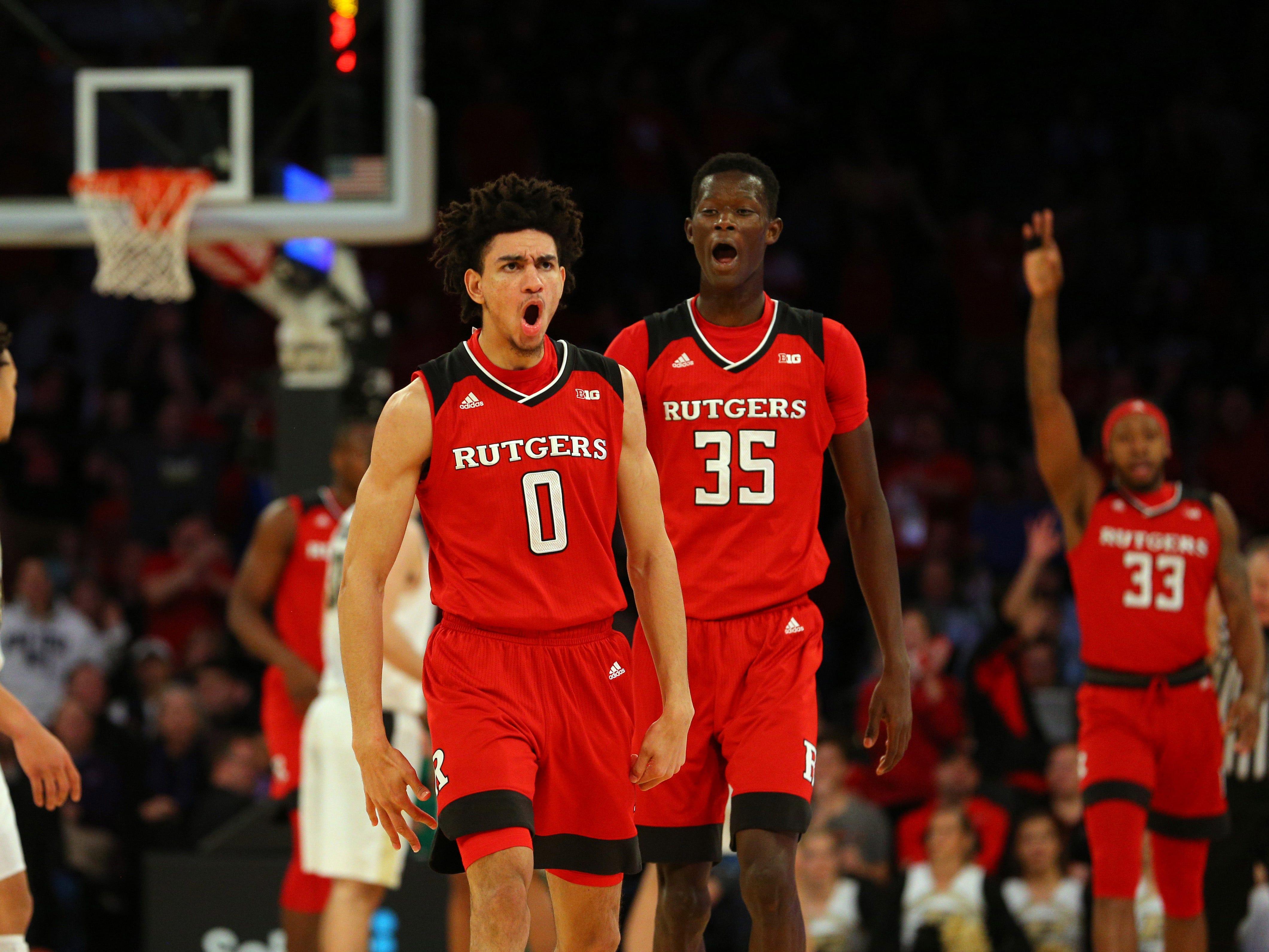 14. Rutgers | 2017-18 record: 15-19 | Big Ten record: 3-15