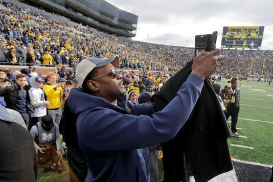 Michigan Vs Penn State