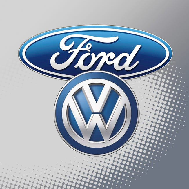 Report: Ford-VW could announce deal in Jan.