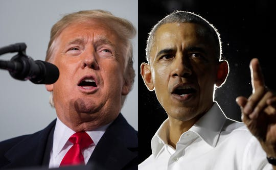 While Democrats work to expand on the Affordable Care Act, championed by former President Barack Obama, President Donald Trump and Republicans wage war on our health care, Palavali writes.