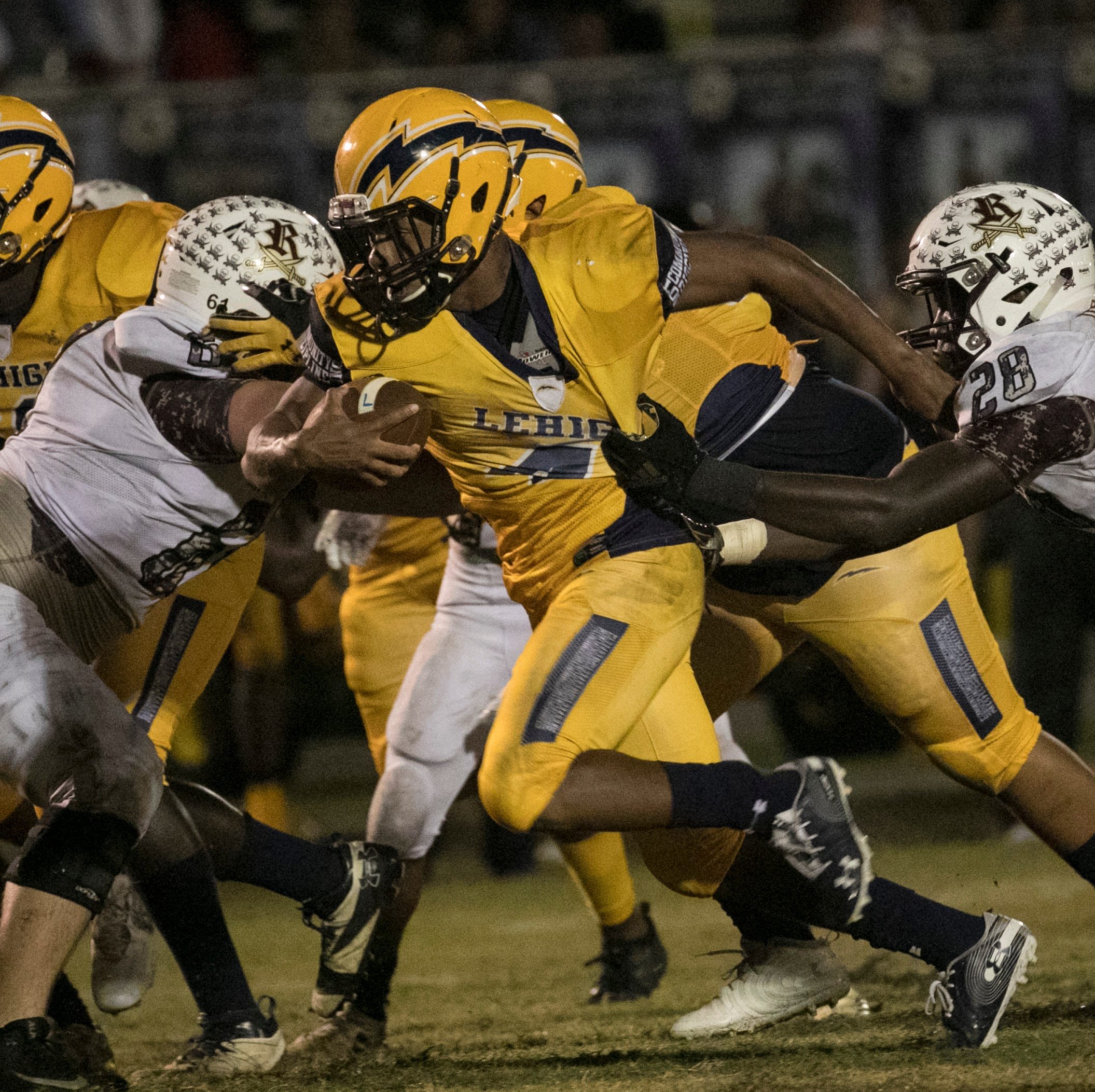 High school football: Top games to watch in 2019