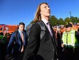 Which QB you would rather have for the College Football Playoff run: Alabama's Tua Tagovailoa or Clemson's Trevor Lawrence?