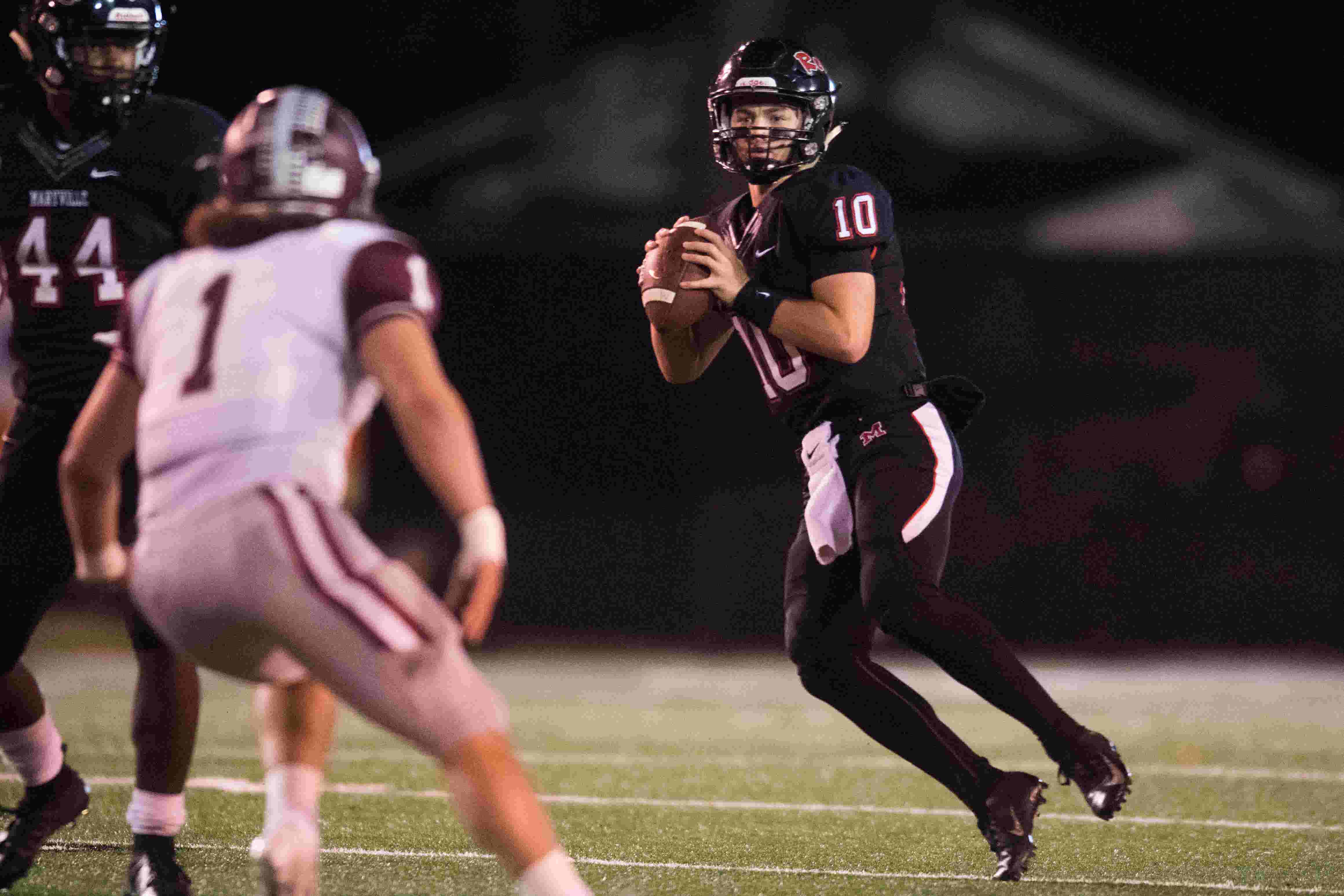 High School Football Knoxville Area Football Poll