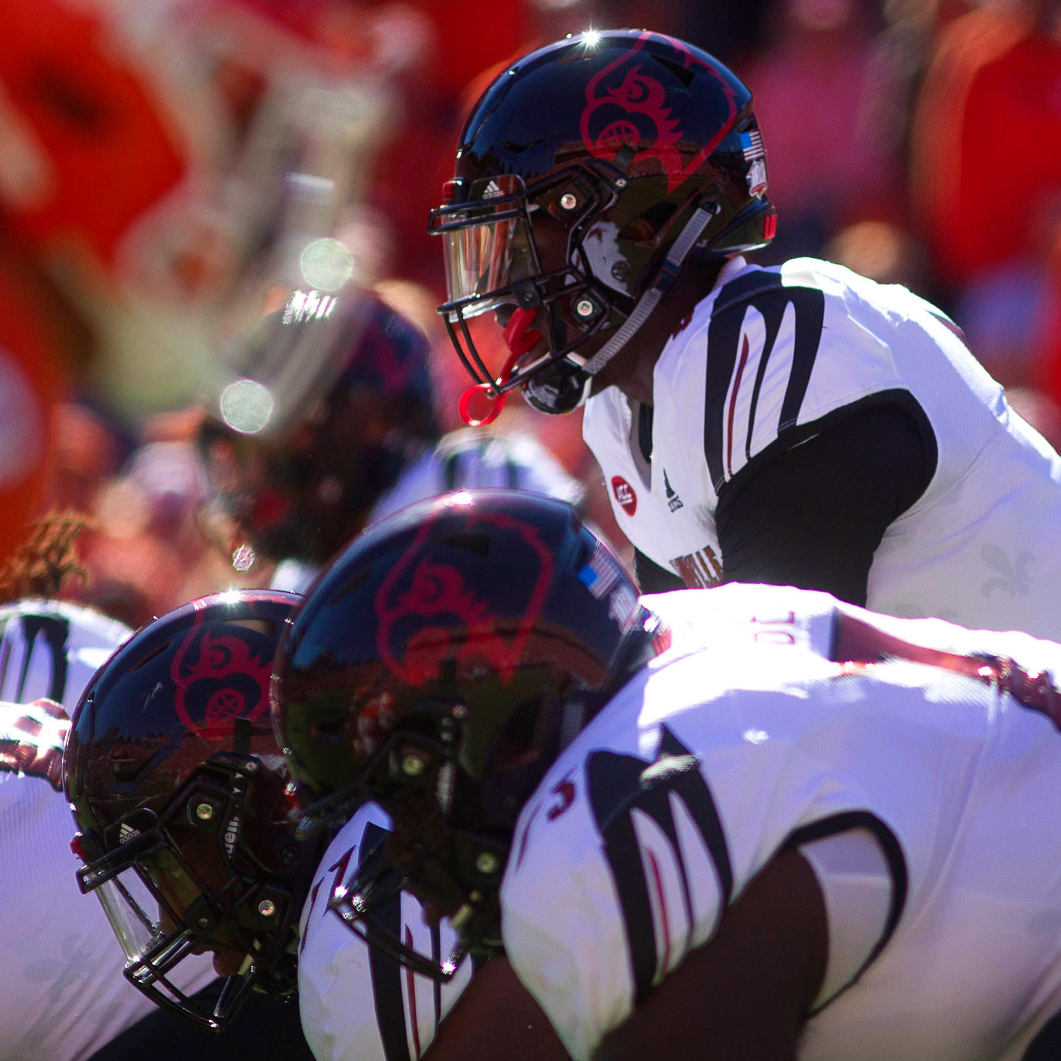Louisville football is crumbling, and things could get worse Friday