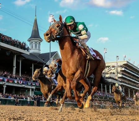 Horse racing: Memphis Rhodes professor one of world's best