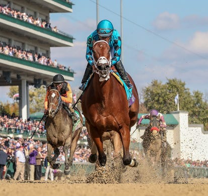 2018 Breeders Cup Payouts