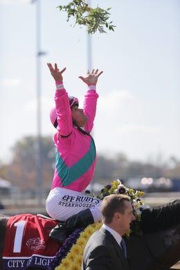 Santa Anita Horse Racing Deaths Put Pressure On Breeders