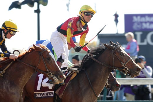 Breeders Cup 2018 Results Picks Top Story Lines