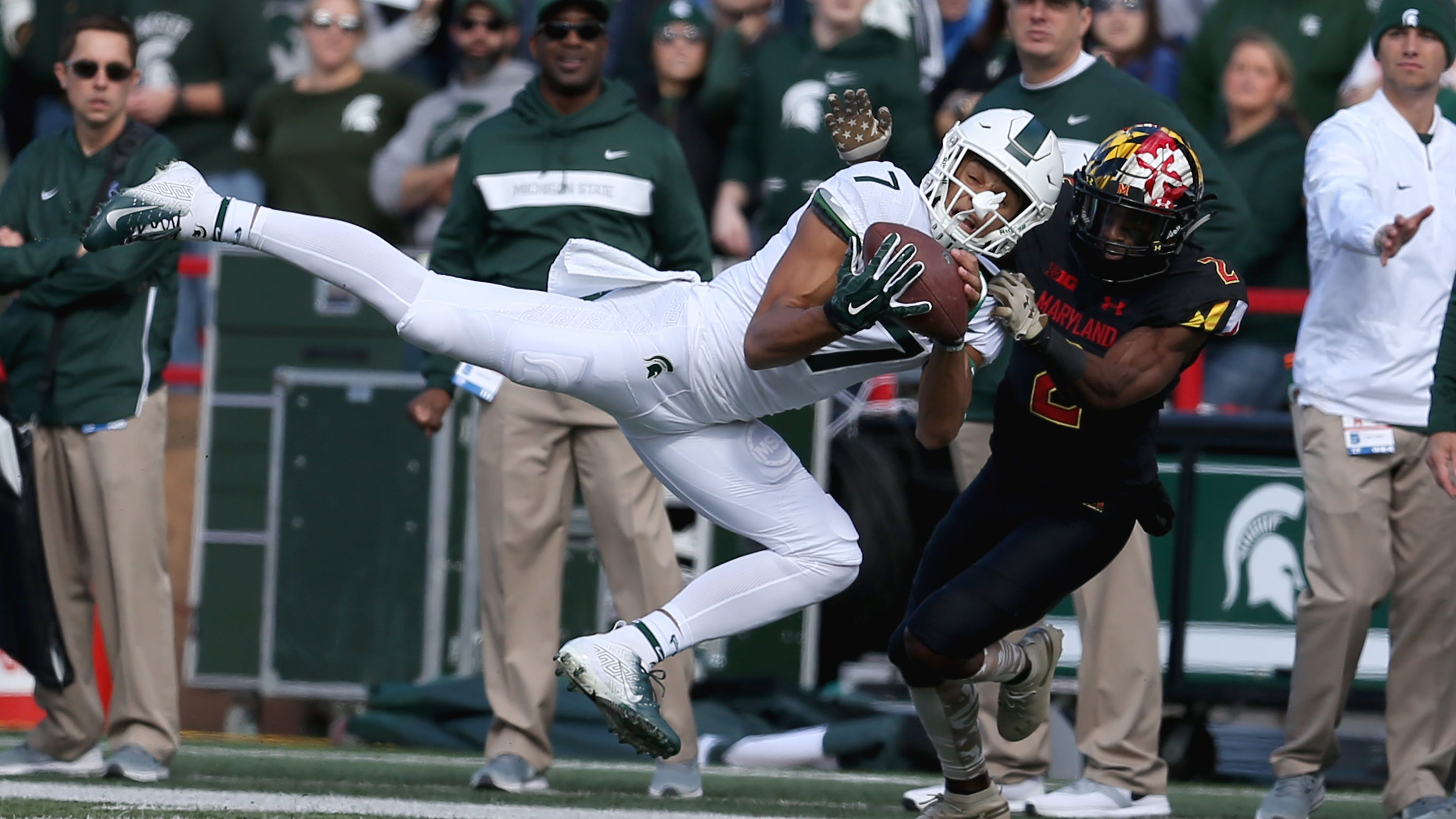 Ranking Michigan State football's 8 games in 2020 from easiest to hardest
