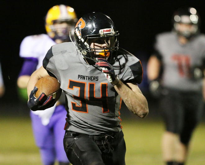 The best season in Reedsville history faces its toughest test yet in seven-time state champion Edgar, but the Panthers embrace their underdog status.