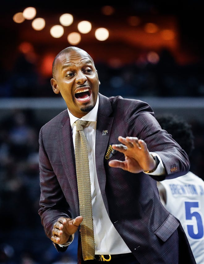 Penny Hardaway Memphis Basketball Not Taking Tennessee Tech Lightly