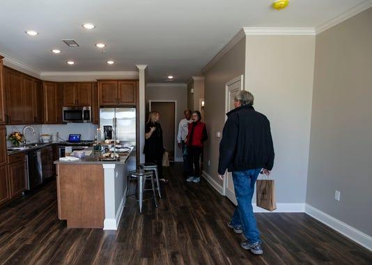 Thornwood Development