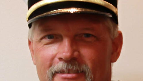 Waubeka assistant fire chief killed in motorcycle accident