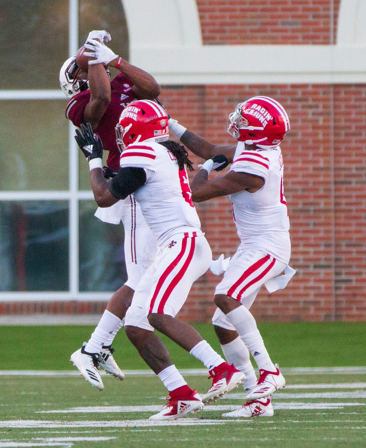 uk availability f2252 1666e ULL football: Cajuns' fate in own hands after forgettable ...