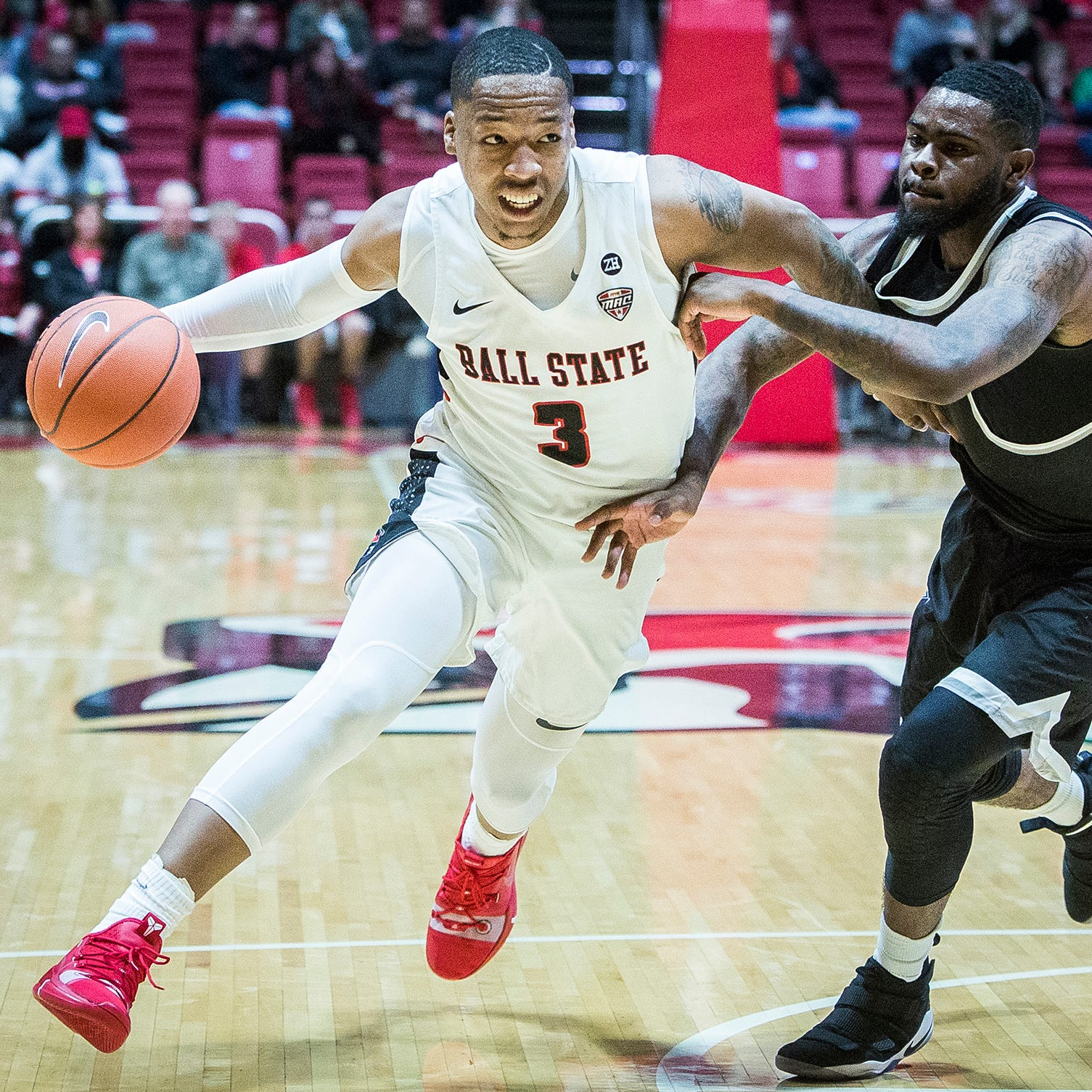 Ball State basketball at Purdue: How to watch, listen, spread