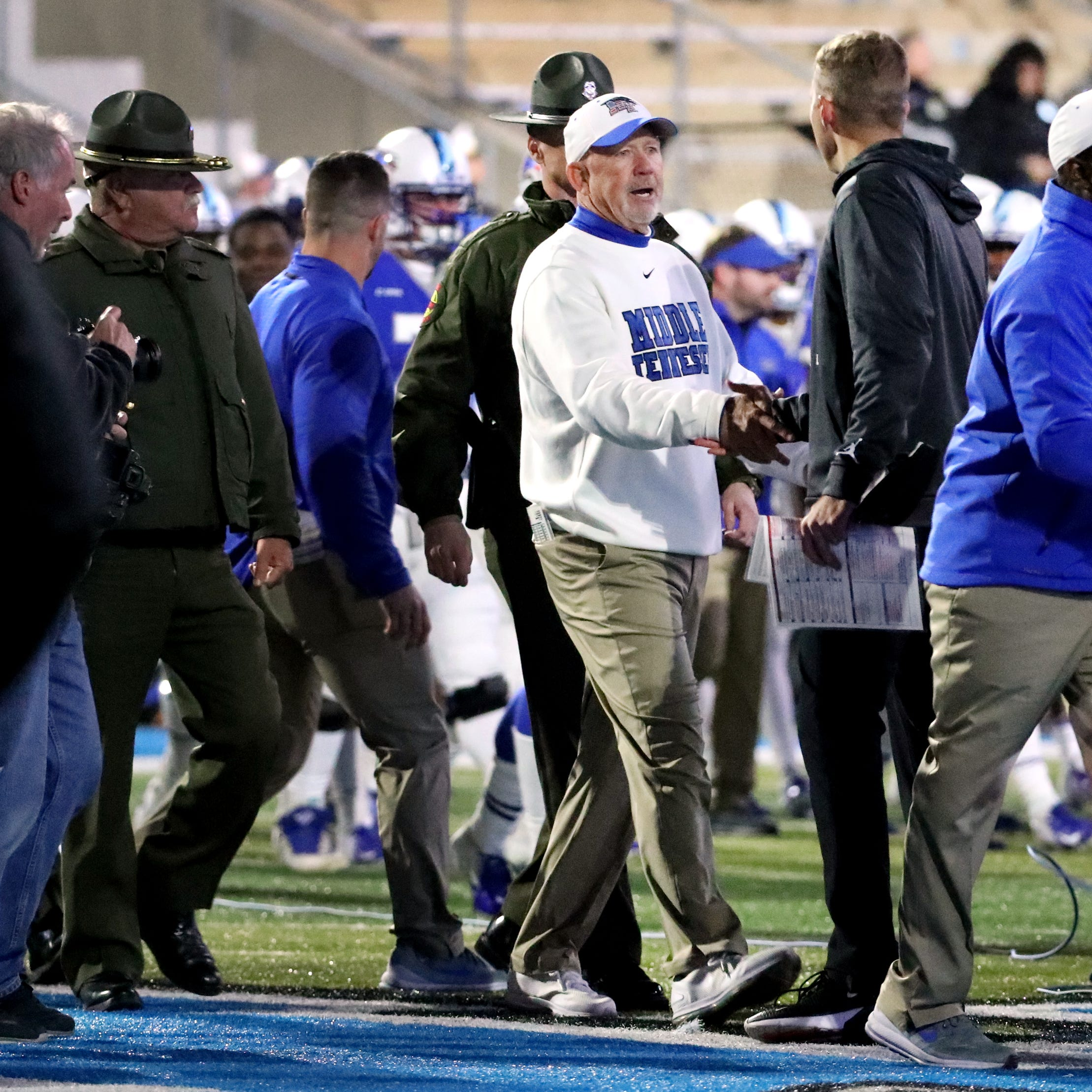 How MTSU football can play in the Conference USA championship game