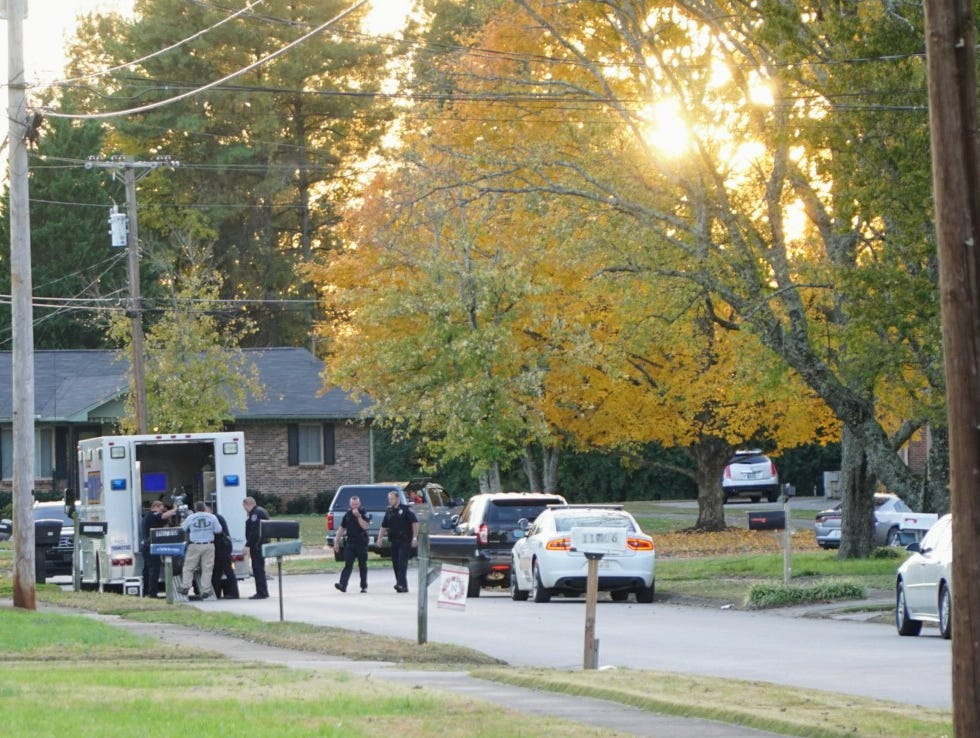 KCSO: Farragut mother, adult son dead in apparent murder-suicide