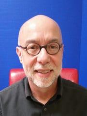 Bill Friskics-Warren