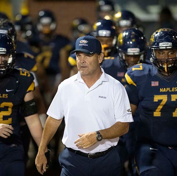 High school football: Naples Daily News previews all four Friday regional playoff games
