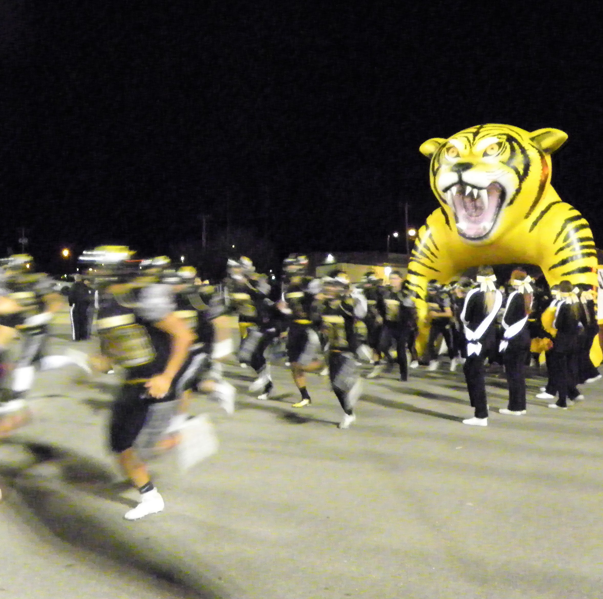 Alamogordo Tigers close out 2018 season with 55-13 loss to Artesia