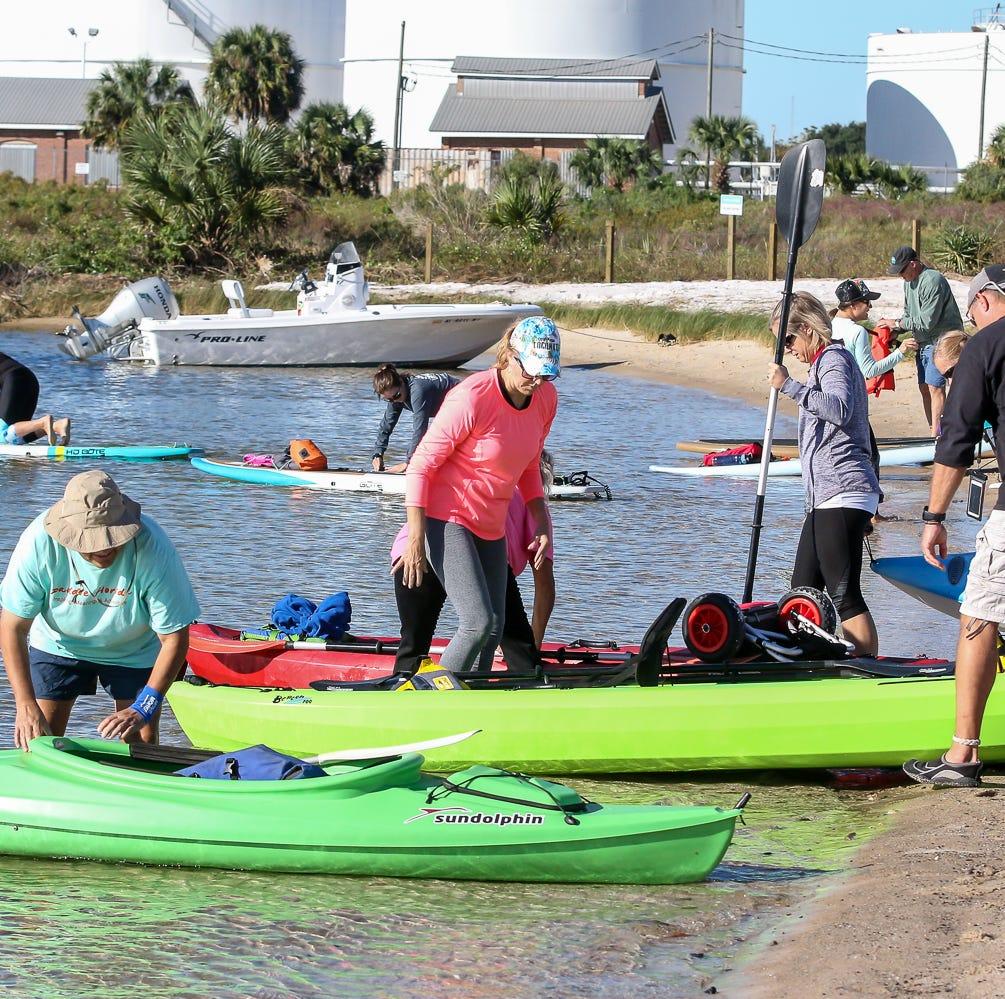 Teamwork made magic at re-opened Bruce Beach   Marlette