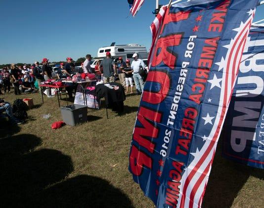 Nov 3 Trump Rally Pensacola 6