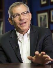 U.S. Rep. David Schweikert