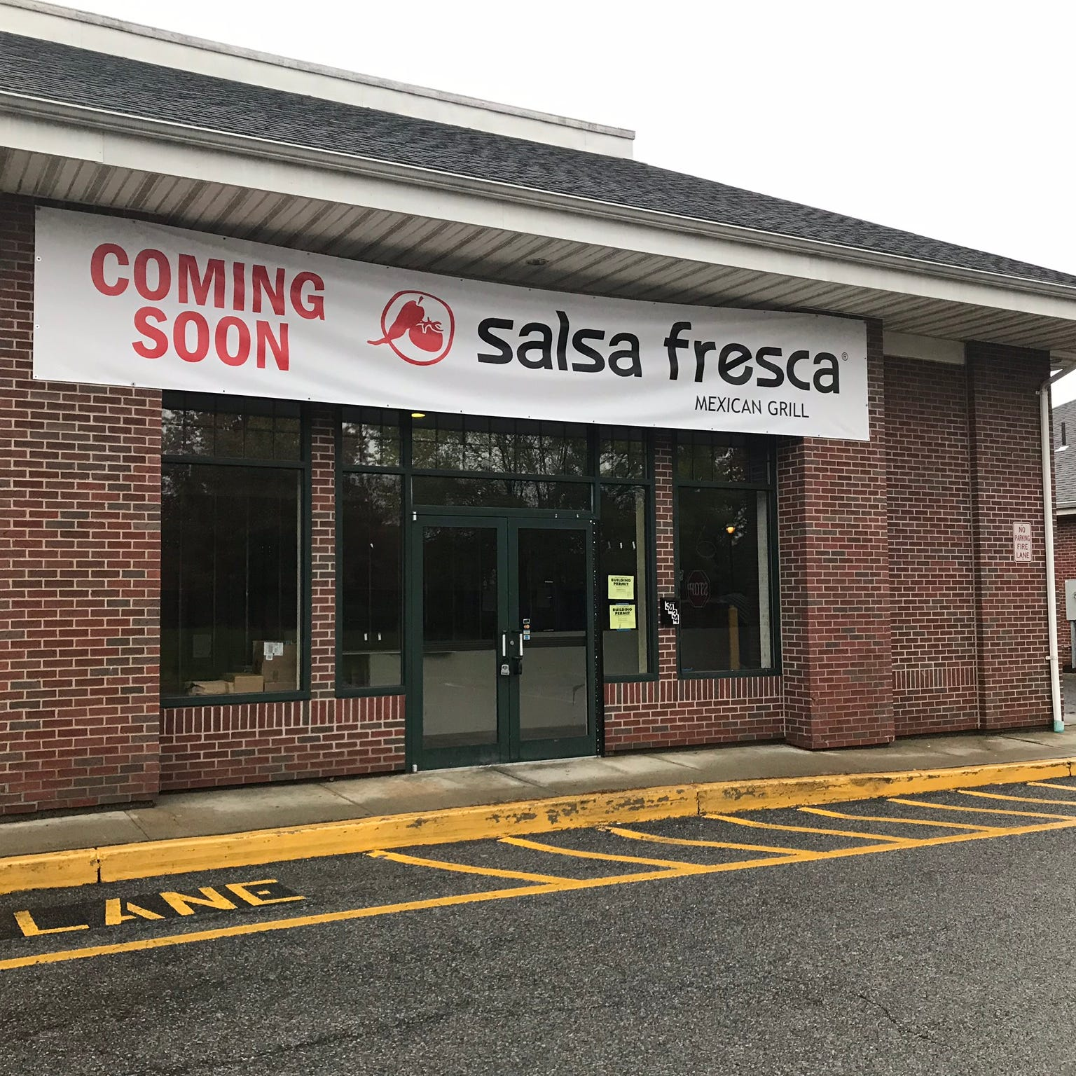 Salsa Fresca to open Tex-Mex restaurant in Poughkeepsie this year
