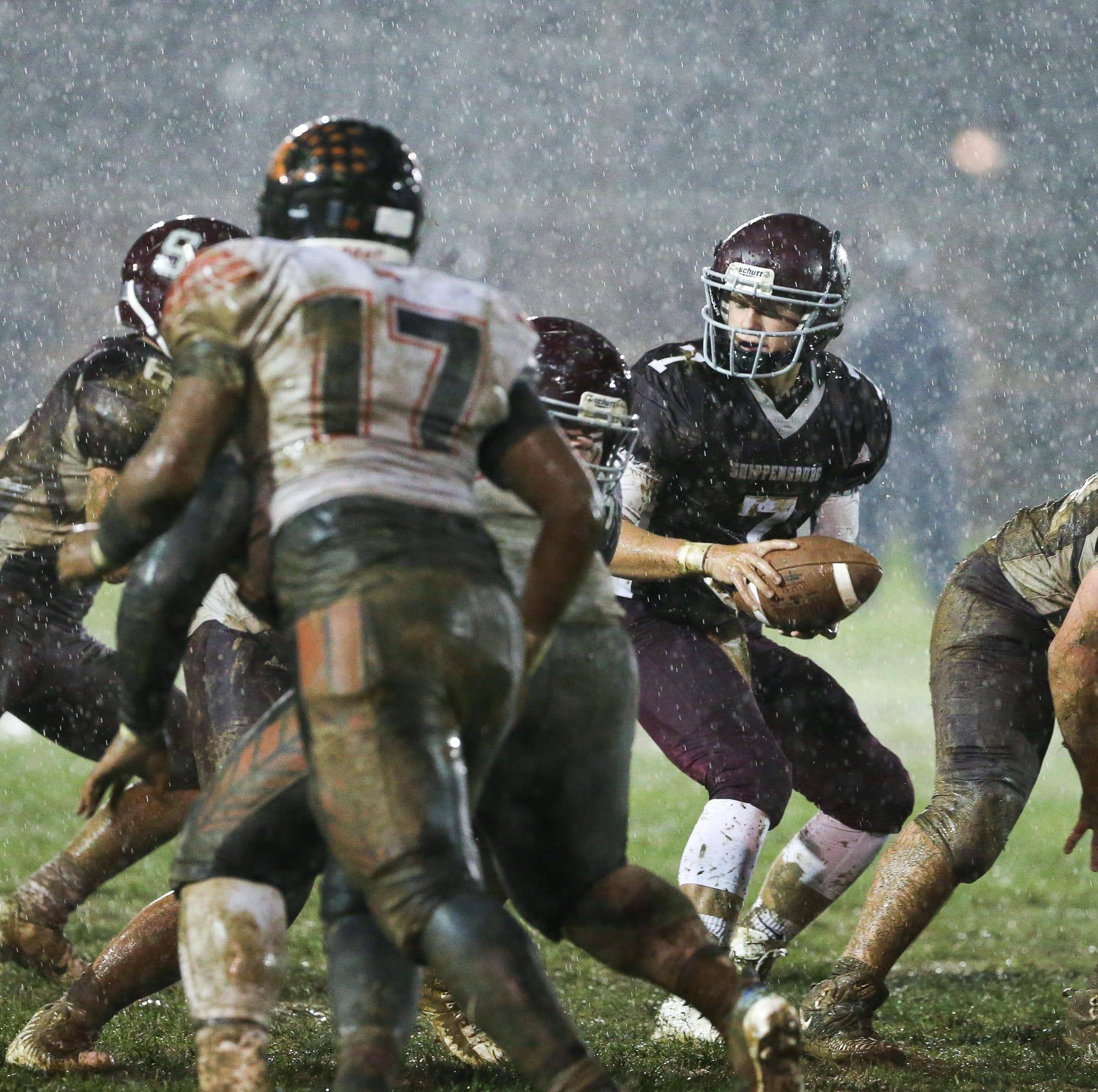 Shippensburg football readies for challenge of York High