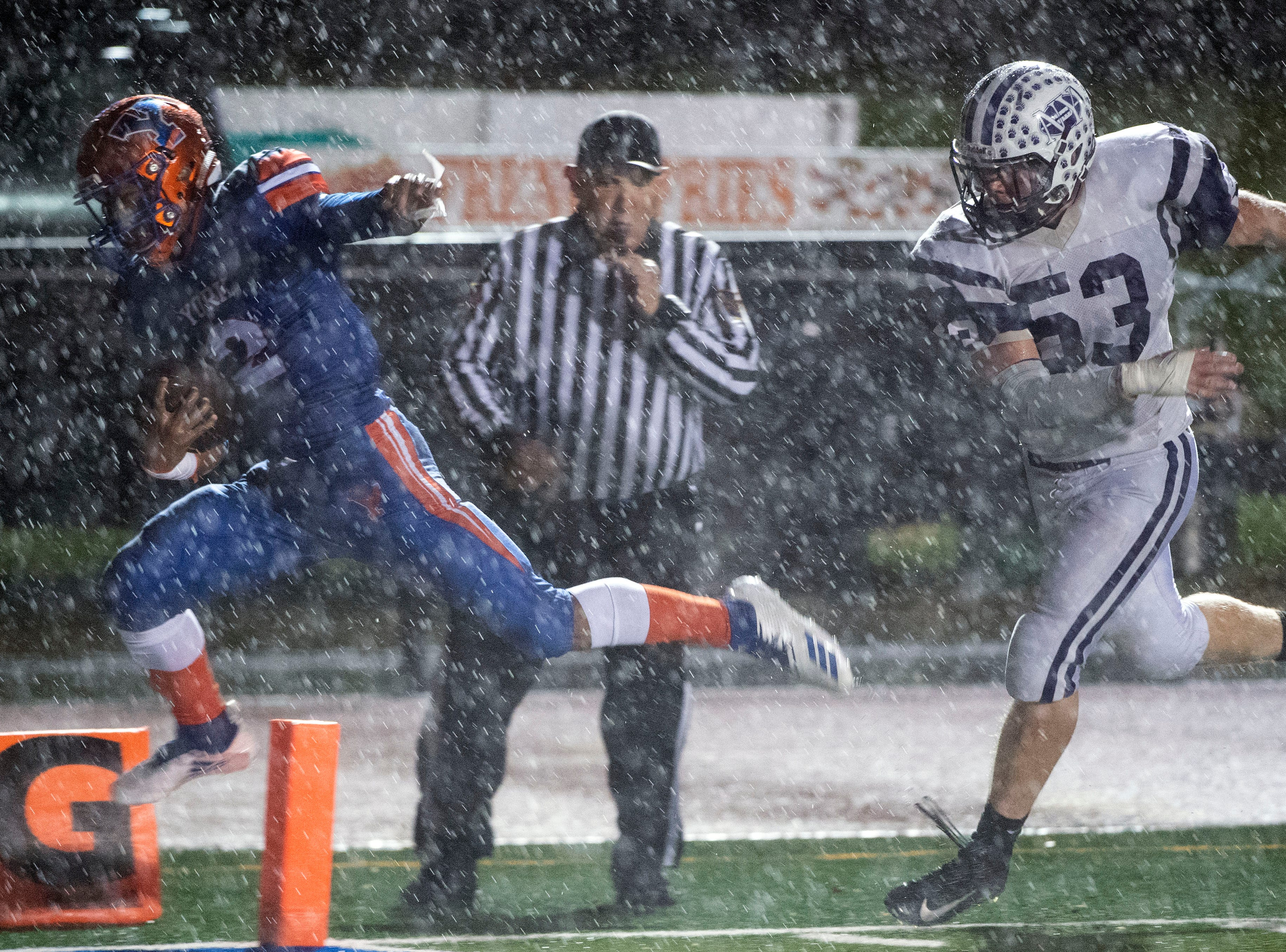 York High vs. Shippensburg District 3 football game moved to different field
