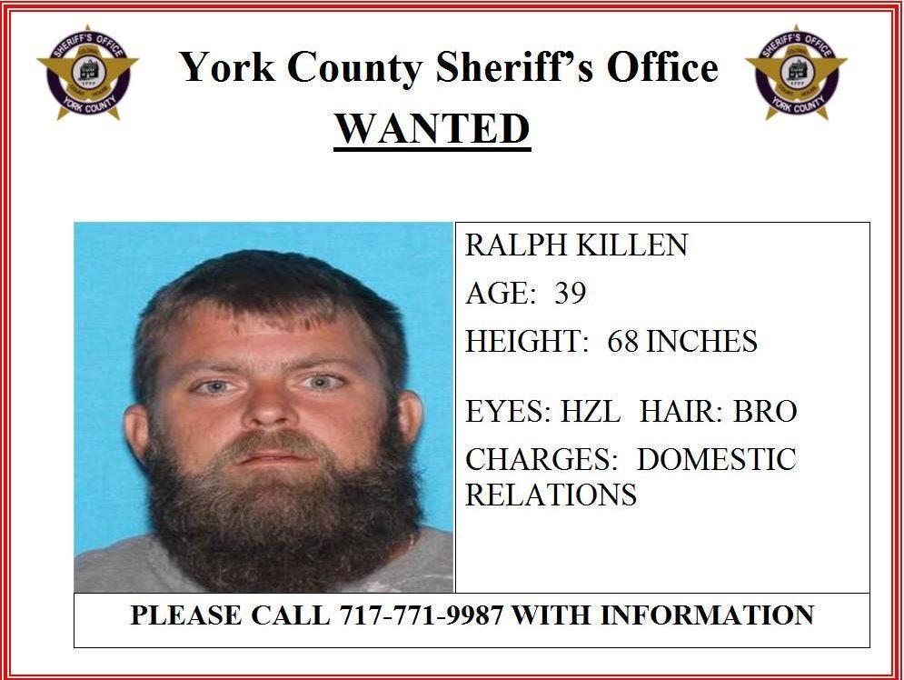 Ralph Killen