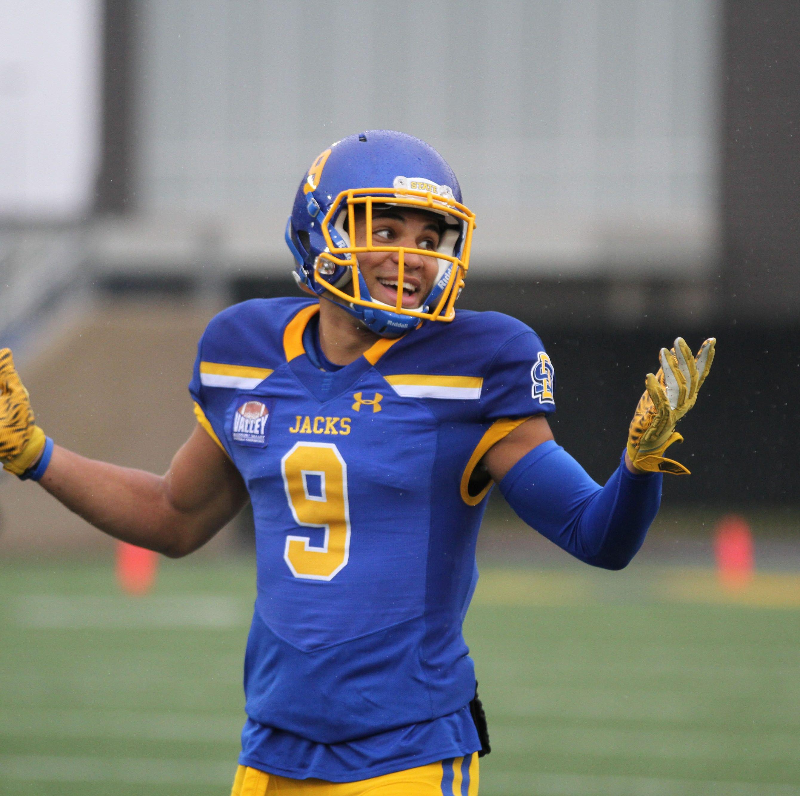 NFL Draft: Jordan Brown, Trey Pipkins among area hopefuls hoping for the call