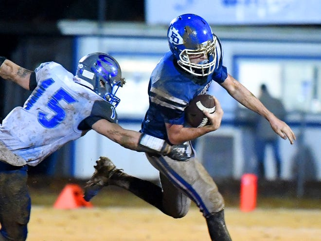 Fort Defiance is ready for a new adventure this season as it joins the Shenandoah District.