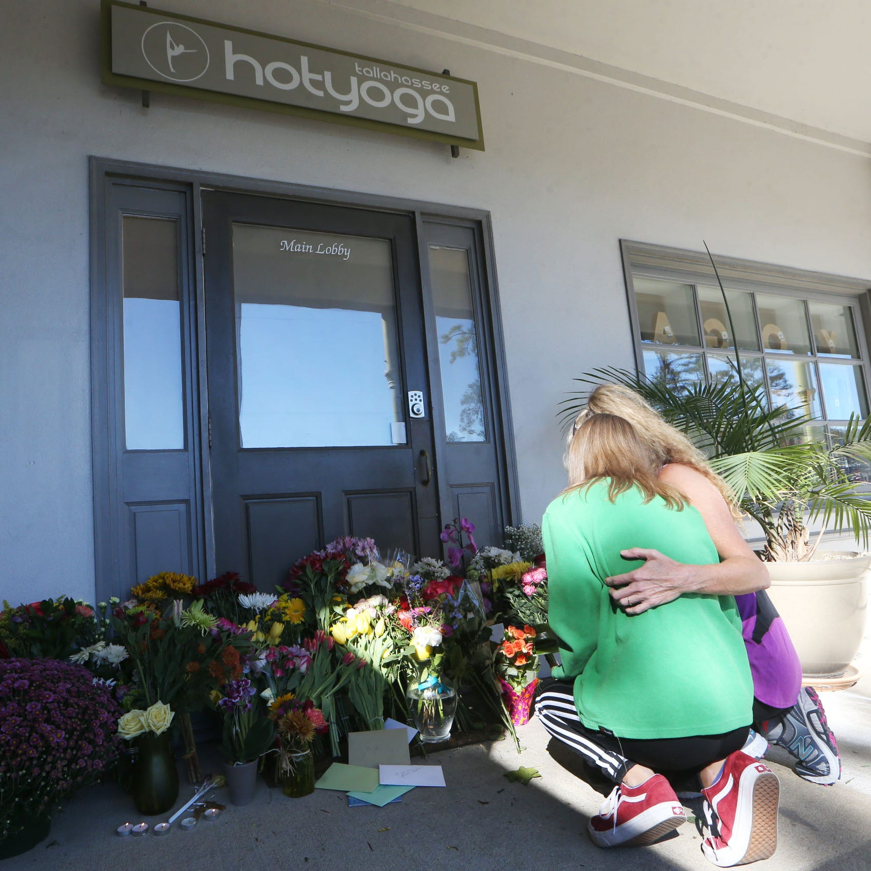 After yoga studio shooting, 'namaste' can be a community rallying cry | Skip Foster
