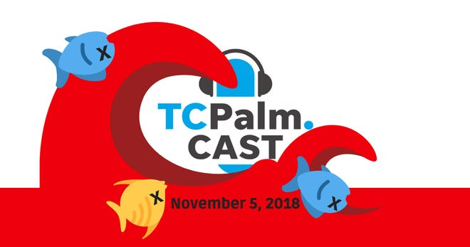 TCPalmCAST | Nov. 5