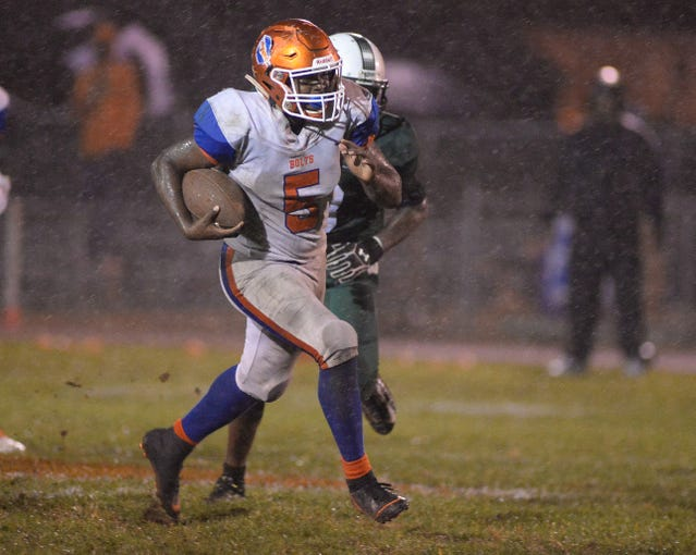 HIGH SCHOOL FOOTBALL PHOTOS: Millville defeats Winslow Twp ...