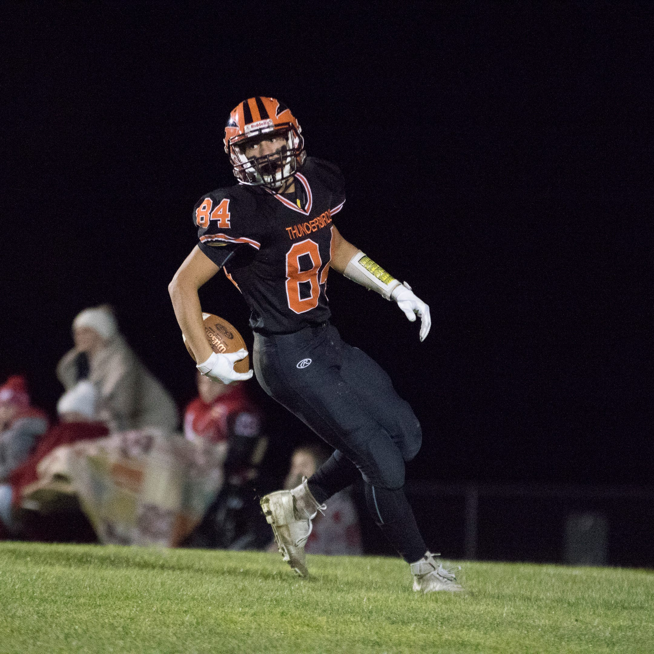 WIAA football: Iola-Scandinavia one win from return trip to Madison