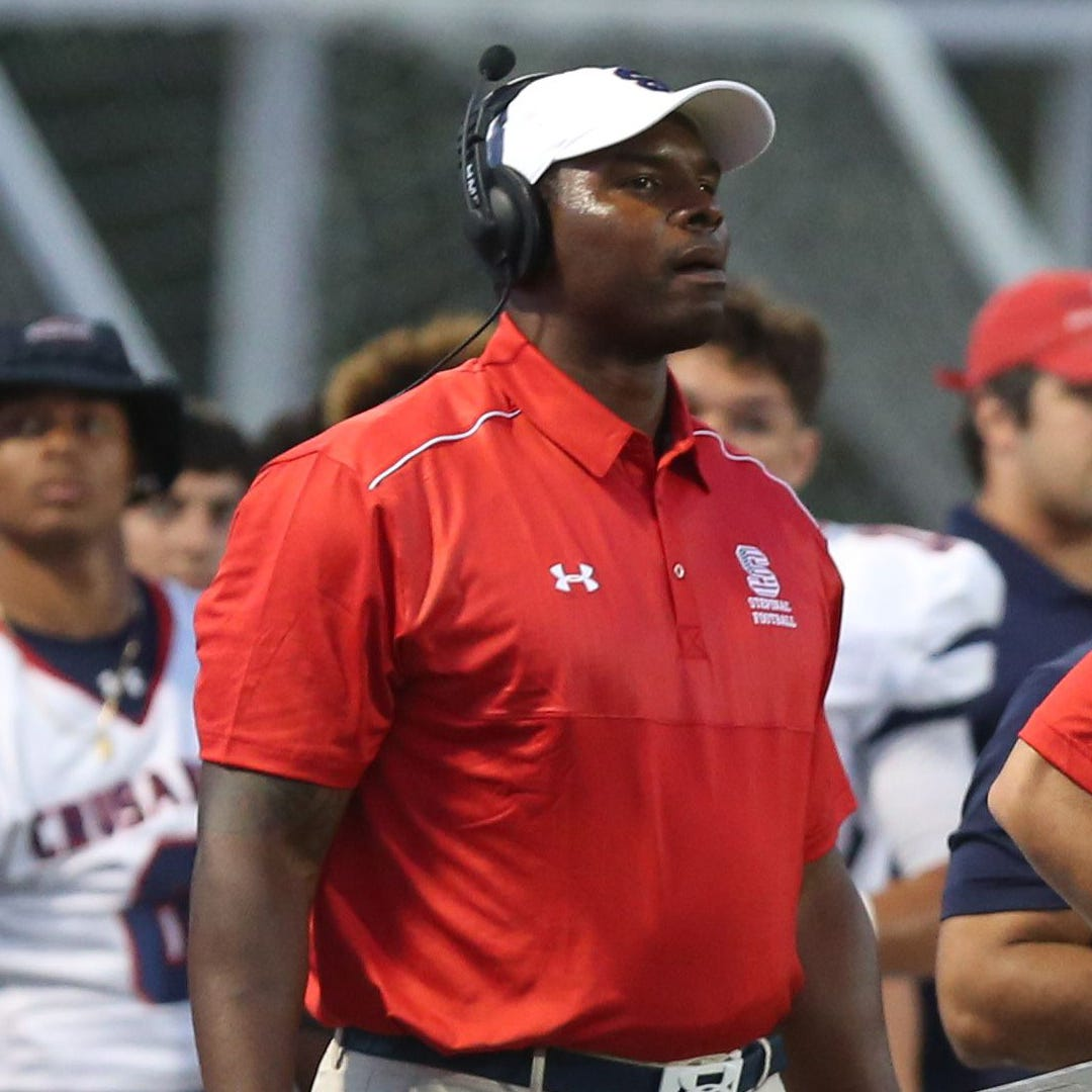 Ex-Stepinac football coach Sheddrick Wilson acquitted in hitting of student caught on video