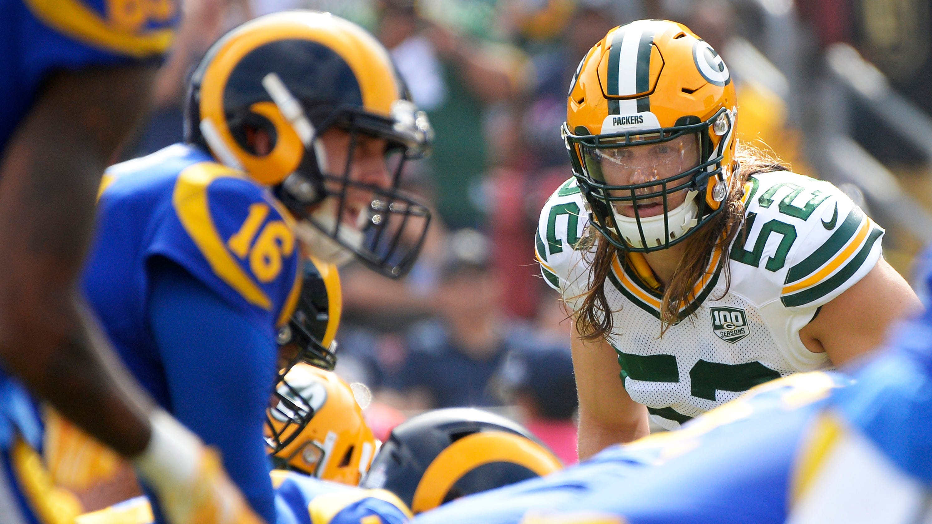 NFL Week 9 matchups  Can Packers  defense hold firm against Tom Brady 5bcca1180129